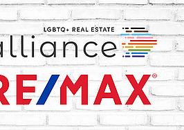 RE/MAX becomes latest LGBTQ+ Real Estate Alliance partner