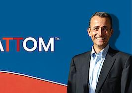 Attom names veteran finance exec Lionel Etrillard as new CFO