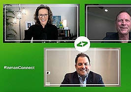 Pick up the phone! Top team leaders on making it in a hot market today