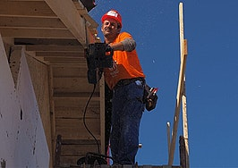 Builder confidence curbed in July by continued supply-side roadblocks