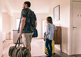 Agent/broker perspective: Short-term rental services — friend or foe?