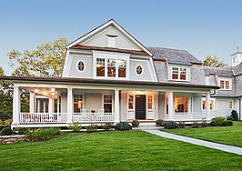 Rising home prices boost demand for jumbo mortgages