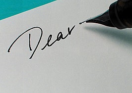 The handwritten note how-to every real estate agent needs