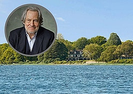 Legendary Hamptons property auctioned off for debt repayment