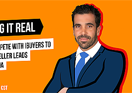 Watch: Compete with iBuyers to generate seller leads