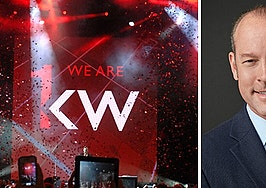 Keller Williams hires former eXp, Zillow exec to oversee iBuying