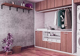 What agents need to know about luxury laundry rooms