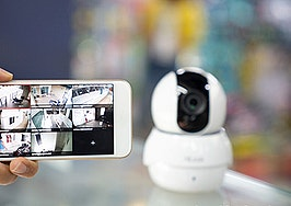 When sellers use hidden cameras, sometimes their agent is the target