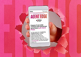 Welcome to Inman's Agent Edge, the competitive advantage for agents