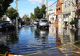 Housing industry 'will not be spared' by climate change: MBA
