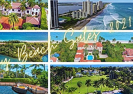 The 20 biggest luxury beach sales of 2021 (so far)
