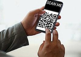 It's time to pay attention to QR codes: Your future clients