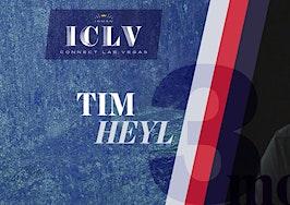 3 moments that made Homeward's Tim Heyl