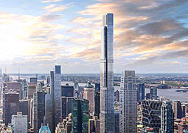 Secret buyer pays $40.8M on 112th-floor condo in Central Park Tower