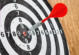 3 real estate leaders share how to hit the bullseye on your rebrand