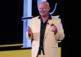 Brad Inman challenges agents to embrace the future: 'This is your time'