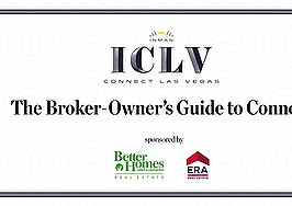 Inman Connect Las Vegas 2021: The broker-owner's guide to Connect
