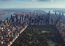 Manhattan housing market posts biggest 3rd quarter in 3 decades