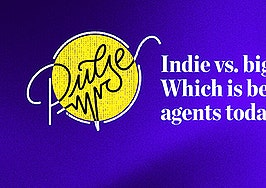 Indie vs. big box: Which is better for agents today?