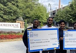 Zillow Housing Hackathon winners create renter affordability app