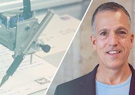 OJO exec Chris Heller joins robotic letter writing startup's board