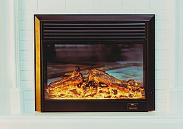 What agents need to know about electric fireplaces